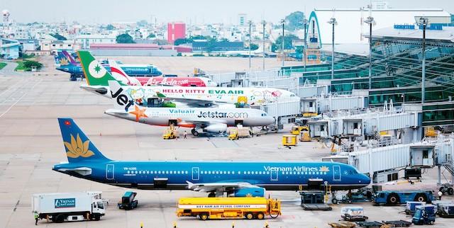 Cục Hàng không Việt Nam vừa có báo cáo gửi Bộ Giao thông vận tải về kế hoạch khai thác các đường bay nội địa thường lệ trong giai đoạn dịch Covid-19.