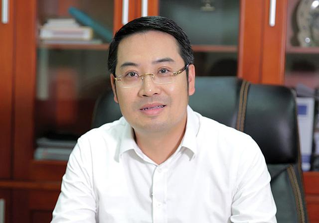 Ông Nguyễn Tuấn Anh, Vụ trưởng Tín dụng và các ngành kinh tế. Ảnh: SBV.