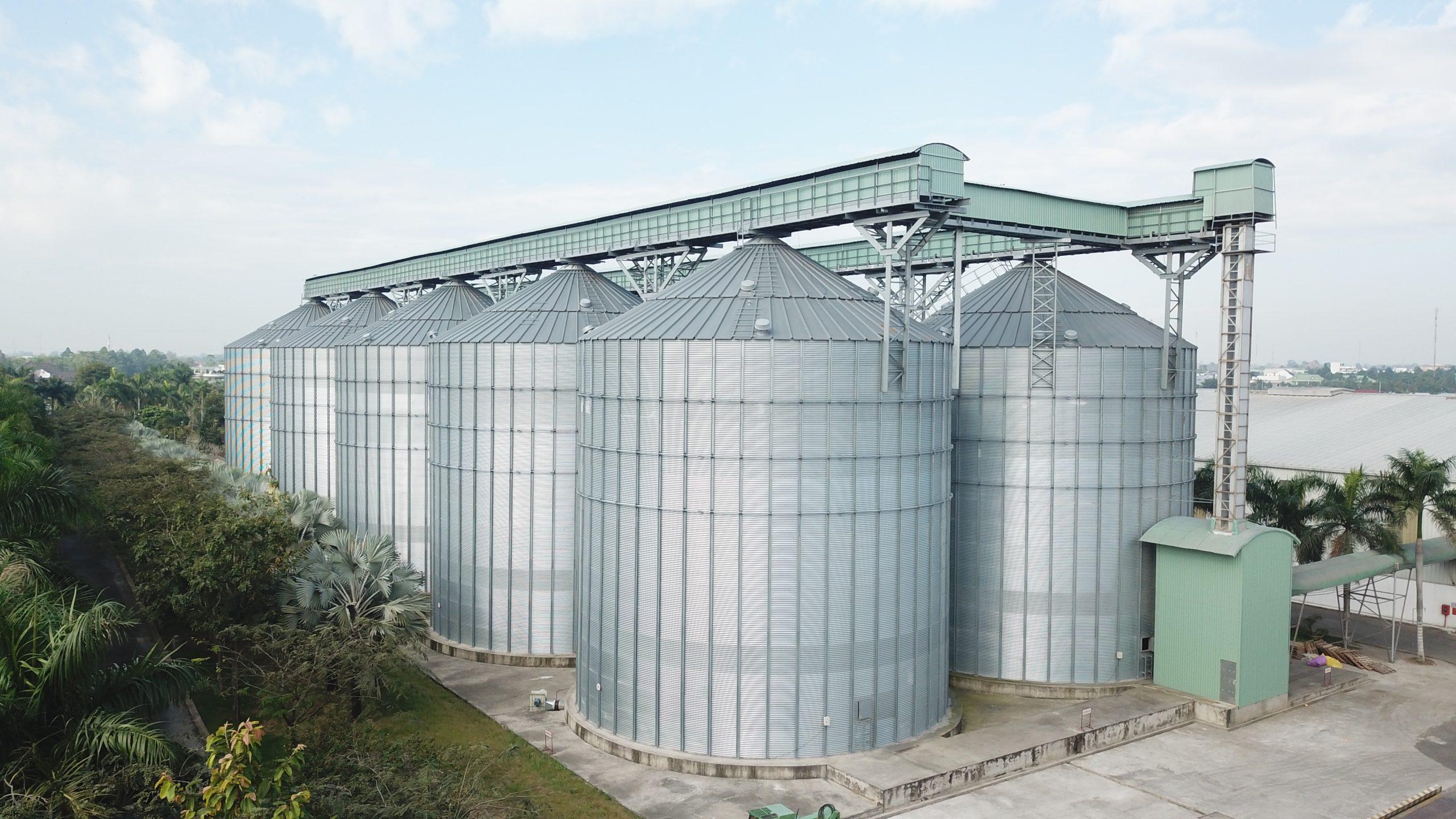 Nông nghiệp Công nghệ cao Trung An ước lãi 40 tỷ đồng trong quý III