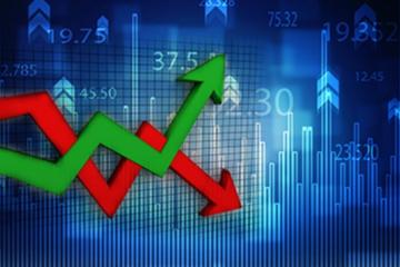 YSVN: VN-Index duy trì đà tăng 1.424 điểm trong tháng 9