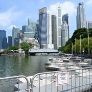 Singapore ghi nhận số ca mắc Covid-19 cao nhất hơn 1 năm