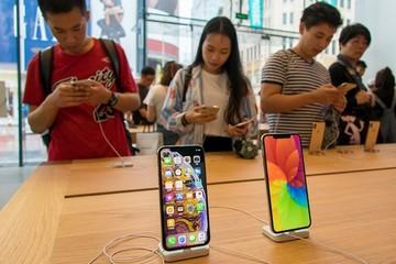 Hàng loạt smartphone tăng giá bán vào năm sau