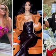 Túi xách Chanel, đồng hồ Rolex bị lấy cắp hàng loạt vì khoe khoang xa hoa