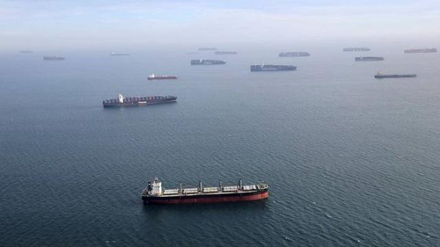 Cách duy nhất để chấm dứt khủng hoảng chuỗi cung ứng toàn cầu
