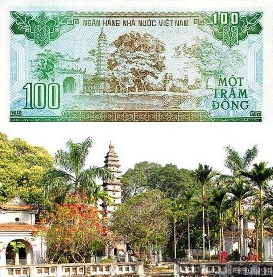 Những địa danh xuất hiện trên các đồng tiền Việt Nam - Ảnh 1.