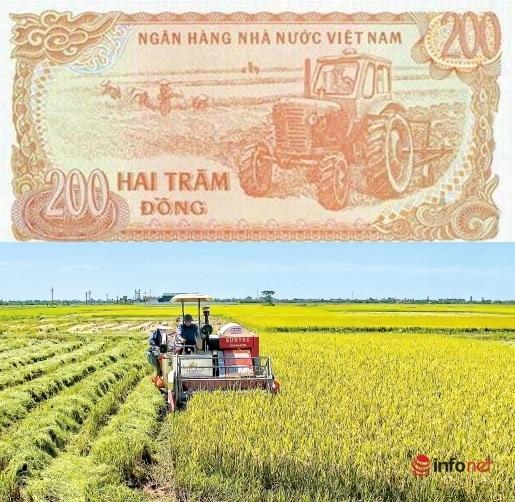 Những địa danh xuất hiện trên các đồng tiền Việt Nam - Ảnh 2.