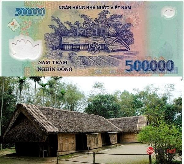Những địa danh xuất hiện trên các đồng tiền Việt Nam - Ảnh 12.