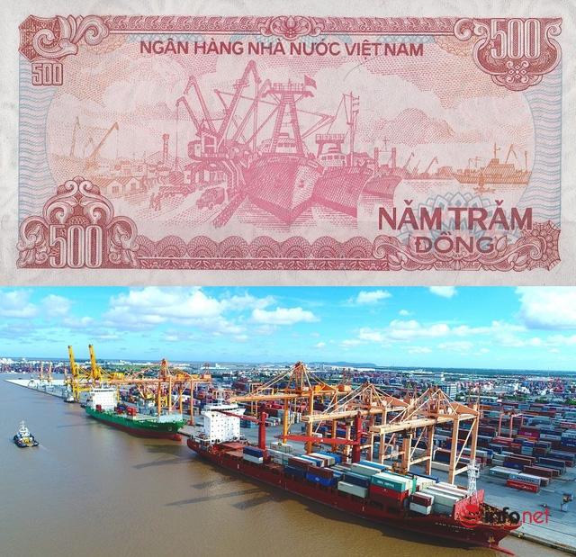 Những địa danh xuất hiện trên các đồng tiền Việt Nam - Ảnh 3.