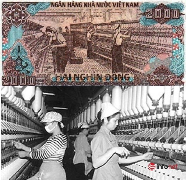 Những địa danh xuất hiện trên các đồng tiền Việt Nam - Ảnh 5.