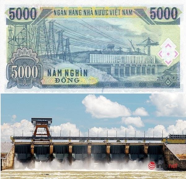 Những địa danh xuất hiện trên các đồng tiền Việt Nam - Ảnh 6.