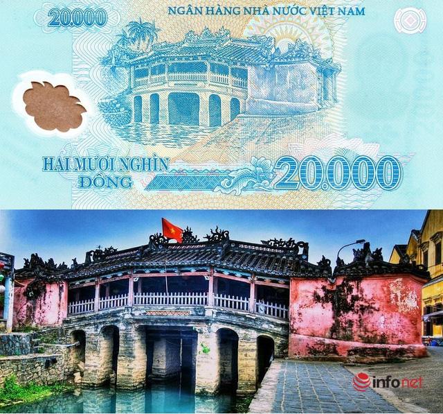 Những địa danh xuất hiện trên các đồng tiền Việt Nam - Ảnh 8.
