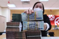 Triển vọng tăng trưởng tiền gửi dần kém khả quan?