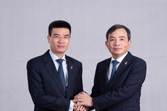 CEO Dương Mạnh Sơn phụ trách HĐQT PV Gas từ 1/9
