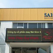 Sài Gòn 3 Group được định giá hơn 2.260 tỷ đồng khi lên UPCoM