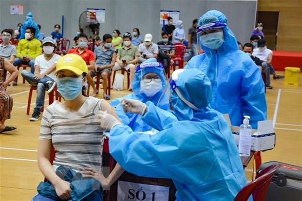 Ngày 8/9, 12.680 ca nhiễm mới, riêng TP HCM 7.308 ca