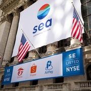 Giá cổ phiếu tăng 8 lần trong 2 năm, công ty mẹ Shopee muốn huy động thêm 6,3 tỷ USD