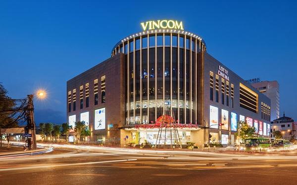 Ảnh: Vincom Retail.
