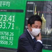 Trung Quốc công bố CPI tháng 8, chứng khoán châu Á giảm