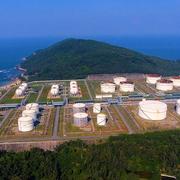 Kho hết chỗ, Nhà máy lọc dầu Dung Quất nguy cơ dừng hoạt động