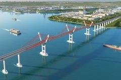 Gần 2.000 tỷ đồng xây dựng cầu Bến Rừng nối Hải Phòng với Quảng Ninh