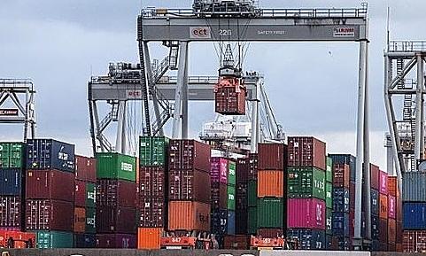 Vì sao đại dịch Covid-19 biến container trở thành mặt hàng 'hot' nhất thế giới?