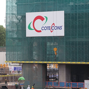 Coteccons chốt quyền trả cổ tức tỷ lệ 10%