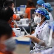 Hà Nội triển khai tiêm vaccine cho 8 nhóm đối tượng