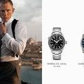 """<p class=""""Normal""""> <strong>Skyfall (Tử Địa Skyfall) 2012</strong>: Đây là một phần phim tràn ngập những suy ngẫm về cái chết và nhiều pha hành động. 007 đã đeo<strong> Seamaster Planet Ocean 600M</strong> và lần đầu tiên, điệp viên đeo một chiếc đồng hồ cao cấp (dress watch) ngoài đồng hồ thợ lặn, đó là chiếc<strong>Aqua Terra</strong>. Chiếc Aqua Terra có vỏ khung thép kích thước 38.5mm - một mặt số màu xanh - một dây đeo kim loại - sử dụng bộ máy caliber 8500.<span style=""""color:rgb(34,34,34);"""">Ảnh:</span><em style=""""color:rgb(34,34,34);"""">Omegawatch</em></p>"""