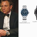 """<p> <span style=""""color:rgb(0,0,0);"""">Thế hệ James Bond gắn liền với Omega là Daniel Craig.<strong>Casino Royale 2006 (Sòng Bạc Hoàng Gia)</strong>: Đây là phần phim đầu tiên Daniel trở thành điệp viên 007. Khoảnh khắc đắt giá nhất phim là lúc James hạ đo ván Le Chiffre trên tại sòng bạc khiến anh ta lúng túng vô cùng lúng túng vì không còn 1 xu dính túi. Daniel Craig đã đeo</span><strong style=""""color:rgb(0,0,0);"""">Seamaster Diver 300M Co-Axial</strong><span style=""""color:rgb(0,0,0);"""">và</span><strong style=""""color:rgb(0,0,0);"""">Seamaster Planet Ocean 600M Co-Axial</strong><span style=""""color:rgb(0,0,0);"""">trong phần phim này. Chiếc Seamaster số 1 có dây kim loại với độ chính xác, hiệu suất cao và khả năng chống từ tính. Chiếc Seamaster số 2 thì dùng dây da thanh lịch và mặt làm bằng thép không gỉ kết hợp với kính sapphire cong chống phản chiếu.</span>Ảnh:<em>Omegawatch</em></p>"""