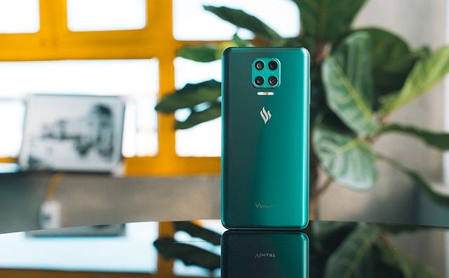 4 tháng sau khi bị Vingroup 'khai tử' mảng điện thoại, Vsmart tiếp tục giảm giá mạnh