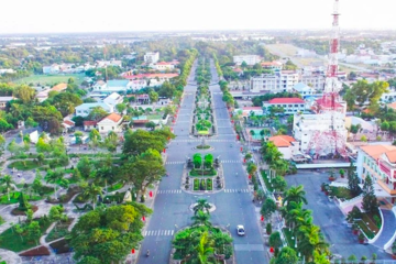 Quảng Ngãi sắp có thêm dự án khu đô thị gần 44 ha