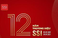 Hành trình 12 năm thương hiệu SSI