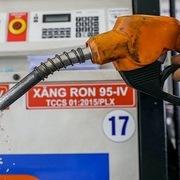 Giá xăng ngày mai có thể tăng