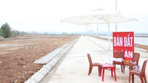 Công an phát hiện hàng chục sàn môi giới BĐS hoạt động 'chui' ở Hạ Long