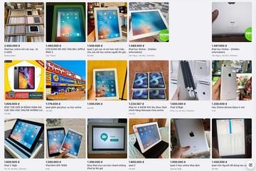 Những loại iPad phụ huynh không nên mua cho con học online