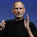 <p> Steve Jobs - đồng sáng lập Apple sinh năm 1955 và qua đời năm 2011. Ảnh: <em>Getty Images</em></p>