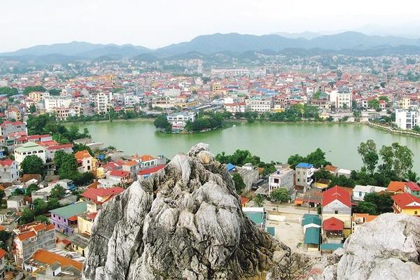 Lạng Sơn duyệt nhiệm vụ quy hoạch Khu đô thị dịch vụ 900 ha