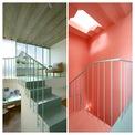 <p> Màu sơn pastel được sử dụng ở nhiều chi tiết trong nhà, vừa thể hiện sở thích của chủ nhà, vừa tạo ra cảm giác nhẹ nhàng cho không gian.</p>