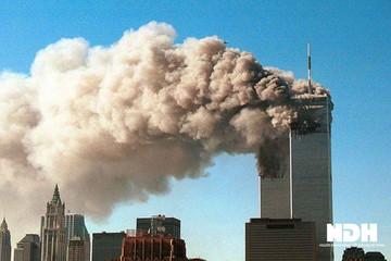 102 phút của vụ khủng bố khiến nước Mỹ thay đổi