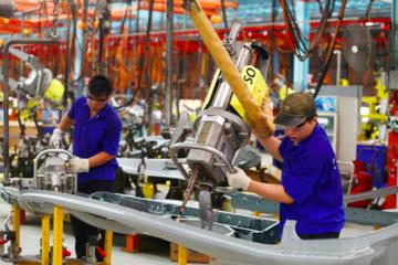 EuroCham: Chỉ số môi trường kinh doanh Việt Nam thấp nhất 10 năm