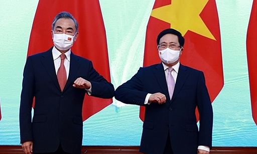 Trung Quốc viện trợ thêm 3 triệu liều vaccine COVID-19 cho Việt Nam