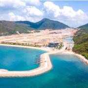 Hưng Thịnh muốn đầu tư dự án mở rộng khu du lịch Hải Giang Merry Land hơn 1.800 tỷ đồng