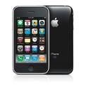 <p> Thế hệ thứ 3 của dòng iPhone ra đời vào tháng 6/2009, với tên 3GS. Nhiều người gọi đây là bản nâng cấp cho iPhone 3G, nhưng thực tế thì 3GS có nhiều cải tiến vượt trội hơn hẳn người tiền nhiệm, như tốc độ xử lý của máy được nâng lên, nhanh gấp 2 lần, pin cho thời lượng cao hơn, máy ảnh 3 MP. (Ảnh: <em>Apple</em>)</p>