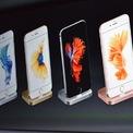 <p> Ngày 9/9/2015, Apple tiếp tục trình làng bộ đôi iPhone 6S và iPhone 6S Plus. Hai sản phẩm này có thiết kế giống với người tiền nhiệm nhưng được bổ sung hàng loạt tính năng mới. Trong đó đáng chú ý nhất là việc iPhone 6S/6S Plus được Apple trang bị màn hình 3D Touch. Camera sau của bộ đôi siêu phẩm được nâng cấp lên 12 MP, gấp rưỡi sản phẩm đời trước và có khả năng quay video 4K. Camera trước của máy cũng được nâng cấp lên 5 MP. (Ảnh:<em>The Verge</em>)</p>