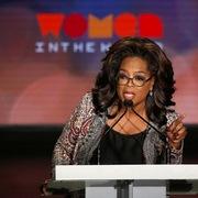 Oprah Winfrey - từ tuổi thơ cơ cực tới nữ hoàng truyền hình