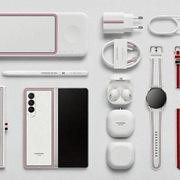 Galaxy Z Fold3 bản đặc biệt bị thổi giá lên 130 triệu đồng