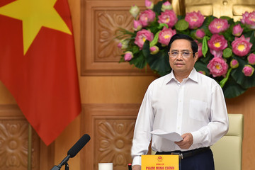 Thủ tướng tháo gỡ vướng mắc cho doanh nghiệp EU tại Việt Nam