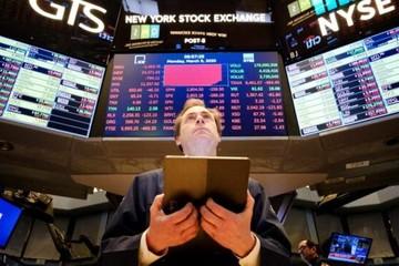 'Phần chìm' của S&P 500: Ngày càng nhiều cổ phiếu vào vùng điều chỉnh