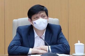 Bộ trưởng Y tế: Việt Nam có khoảng 103,4 triệu liều vaccine Covid-19 vào cuối năm nay