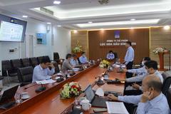 BSR ước doanh thu gần 12.000 tỷ đồng trong tháng 7 và 8